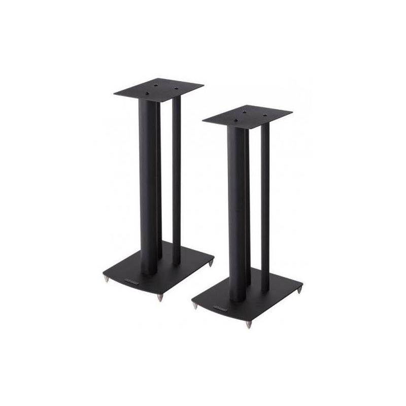 The Mission Stancette Speaker Stands black
