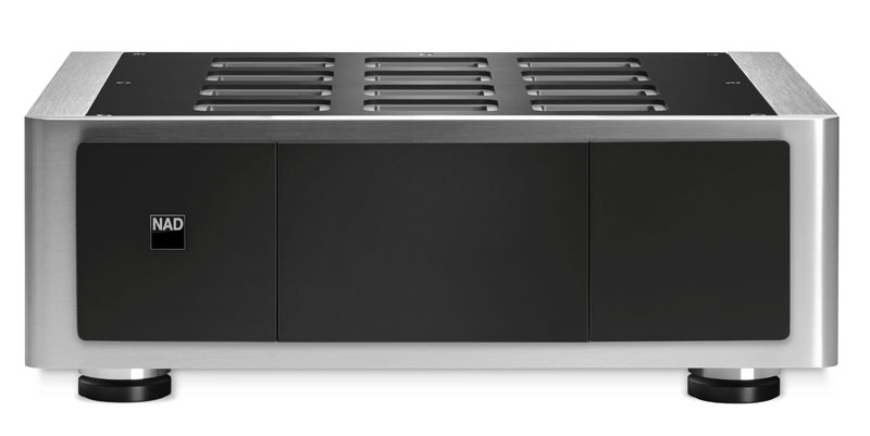 NAD M27 SEVEN-CHANNEL POWER AMPLIFIER