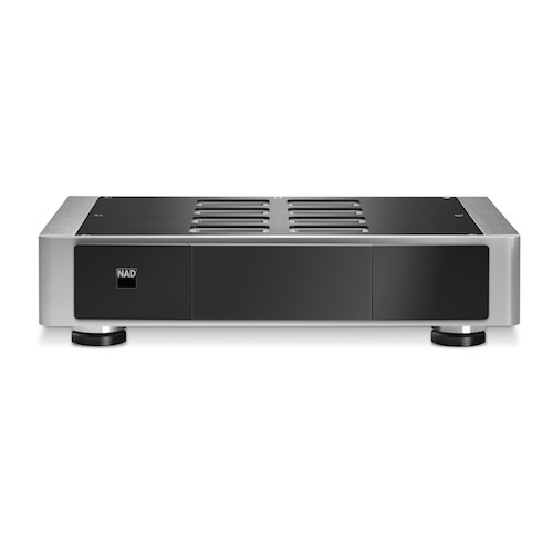 NAD M22 HYBRID DIGITAL POWER AMPLIFIER