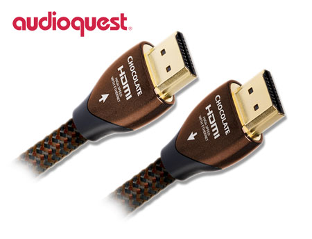 AudioQuest Chocolate 2.0ver HDMI Cable 5m