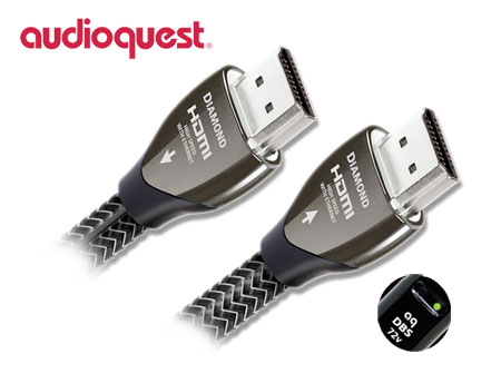 AudioQuest Diamond HDMI Cable 3m