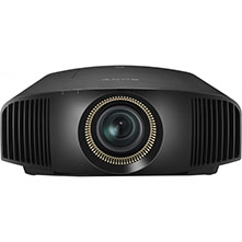 Sony VW-500es 4K Projector