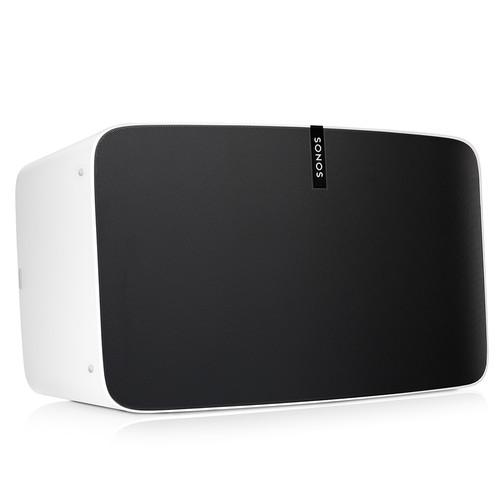 SONOs PLAY:5 Wireless Speaker - White