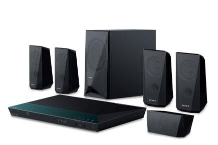 Sony BDV-E3100 Home Theater Multi system 3D Smart Wifi