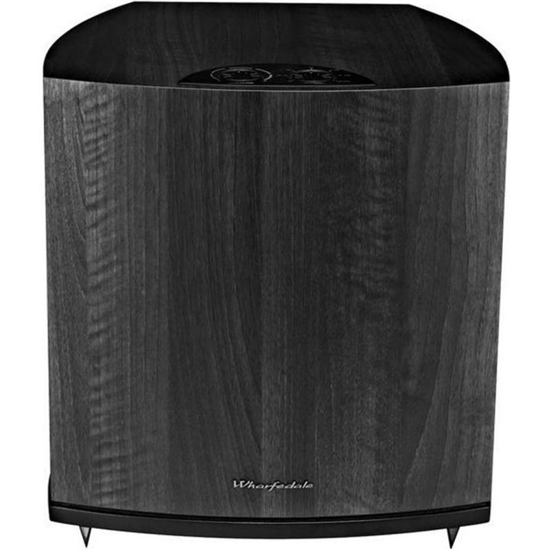 Wharfedale SPC 8 active subwoofer black
