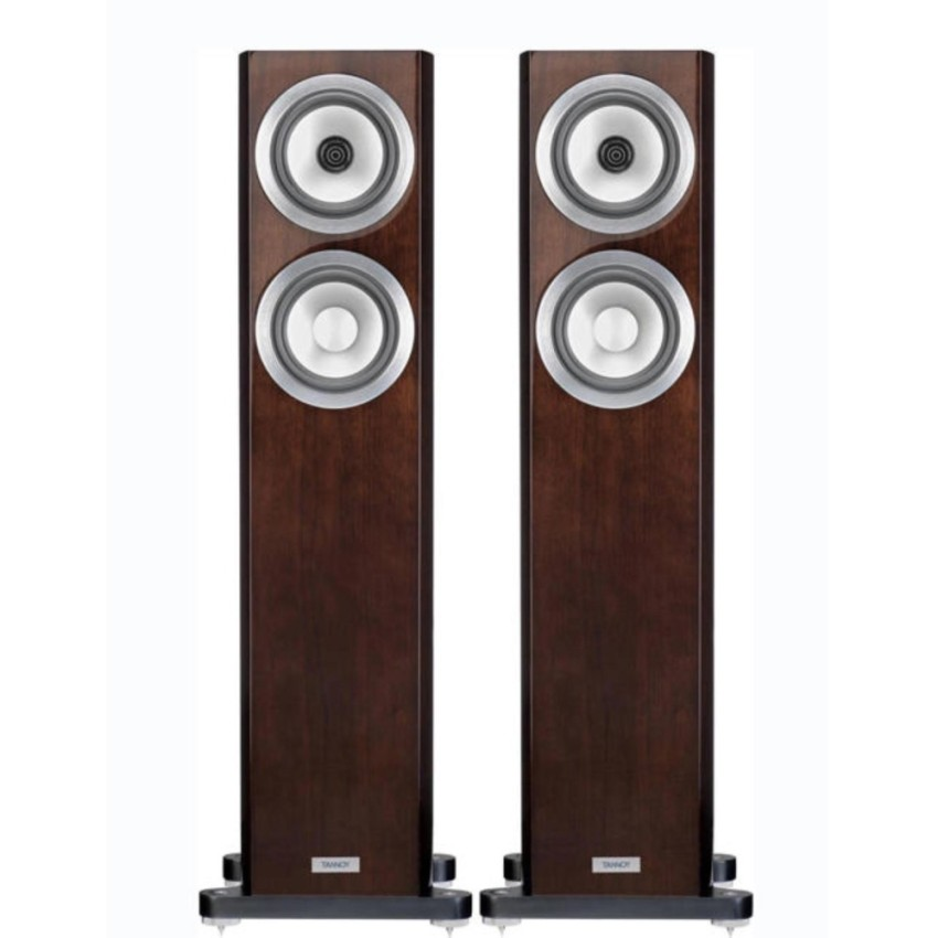 Tannoy Precision 6.2 Walnut