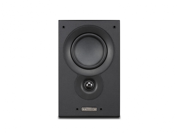 Mission VX2 Speaker black 1 pair