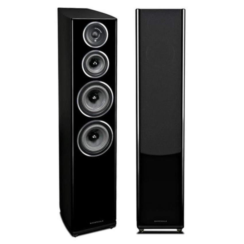 Wharfedale diamond 11.4 speaker black