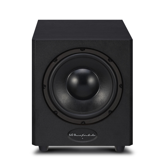 Wharfedale WH-S8 Subwoofer Black